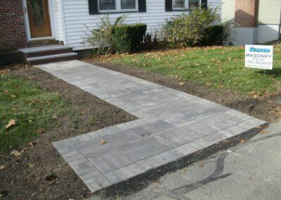 Walkway Projects