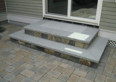 New Stairs Installed in North Reading MA